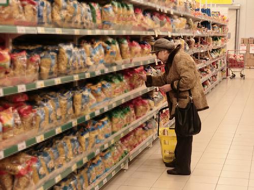 Оренбургским пенсионерам одобрили самое маленькое увеличение прожиточного минимума за последние 8 лет