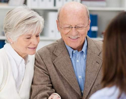 Пенсионный вклад в Сбербанке для пенсионеров с высоким процентом