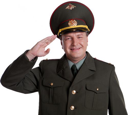 Пенсия по выслуге лет военнослужащим