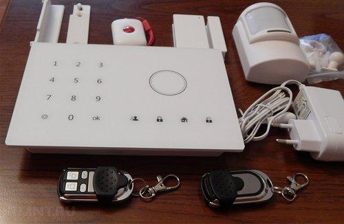 Бытовые датчики и сигнализаторы утечки газа для дома и дачи