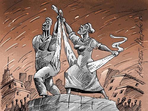 Доплата к пенсиям сельских vip-пенсионеров парализует работу местных администраций в Бурятии
