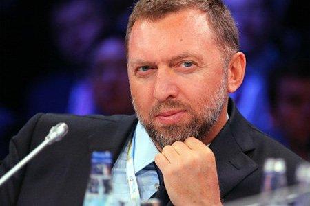 Дерипаска предложил расселить Москву