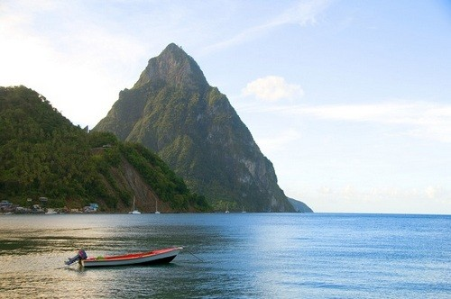Property in St. Lucia