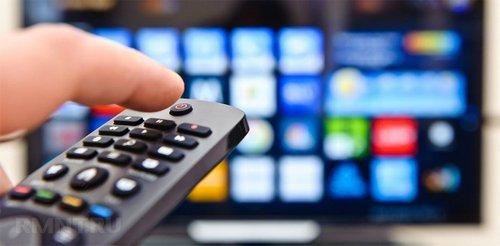 Цифровое эфирное телевидение
