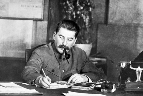 Пенсионный возраст в СССР при Сталине