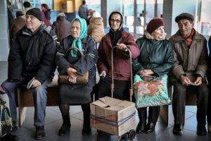 Какой был пенсионный возраст для мужчин и женщин в Советском союзе?