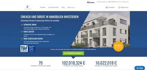 Недвижимость вГамбурге