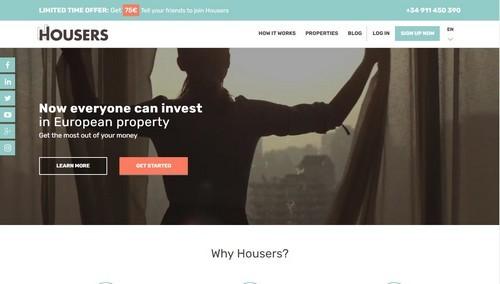 Недвижимость вИспании