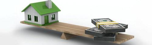 Как получить кредит под залог недвижимости в Сбербанке
