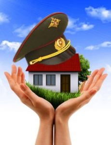 Ипотека военным пенсионерам в Сбербанке