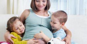 Льготы при рождении третьего ребёнка
