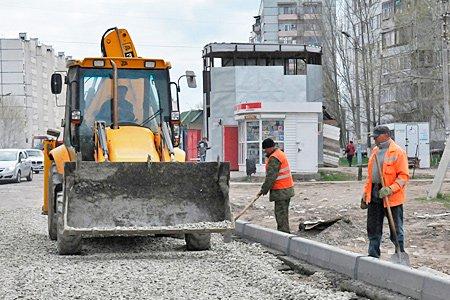 Минтранс: все федеральные дороги отремонтируют к 2018 году