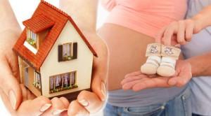 Можно ли купить дачу на материнский капитал, если ребенку нет 3 лет?