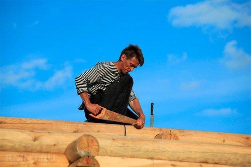 Нагель для бруса и не только: особенности крепежа и правила выбора