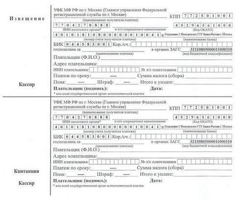 Налог на земельный участок под ИЖС