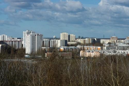 Район Марцан, недвижимость вГермании
