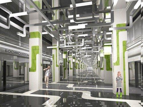 Новые станции метро в Москве, перспективы на будущее - Фото 2