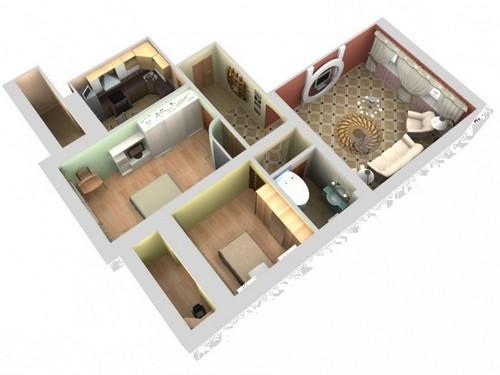 О чём нужно знать, покупая жилье в панельном доме? - Фото 1