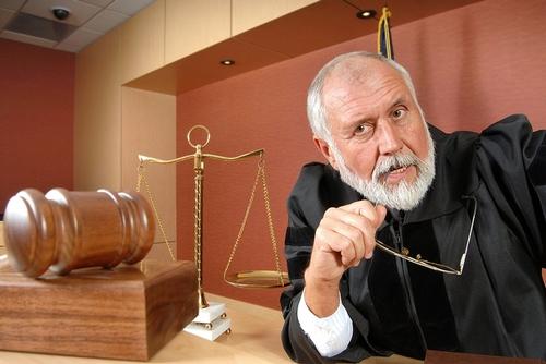 Особенности пенсионного обеспечения судей РФ