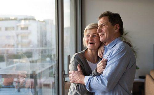 Налоговый вычет для пенсионеров на имущество