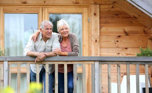 Налоговый вычет для пенсионеров при строительстве дома
