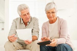 Особенности предоставления налогового вычета пенсионерам в 2018 году