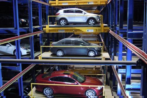 Паркинг в новостройке: виды и нормы - Фото 3