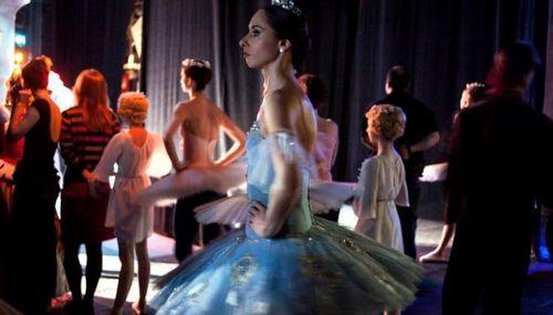 Во сколько выходят на пенсию балерины?