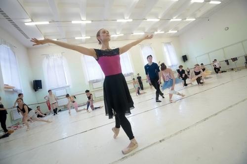 Во сколько лет балерины уходят на пенсию?