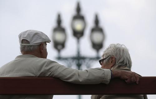 Пенсионный возраст и продолжительность жизни в разных странах мира