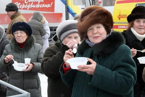 В России планируют ввести налог на пенсию