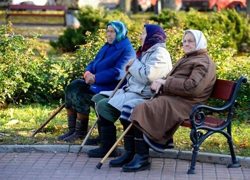 Пенсия по старости в 2017 году для женщины 1962 года рождения