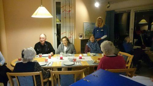 Жизнь на пенсии в Норвегии