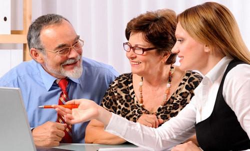Курсы повышения квалификации для пенсионеров