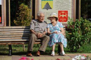 Пенсии в Чите и Забайкалье