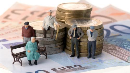 Размер пенсии по старости без трудового стажа