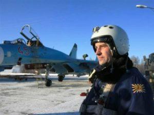 Военные лётчики пенсия