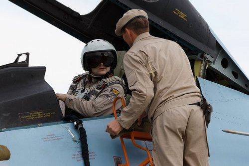 пенсия военного летчика в украине