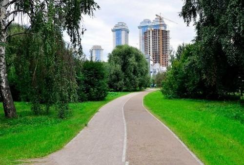 Какой административный округ Москвы самый экологически чистый? - Фото 3