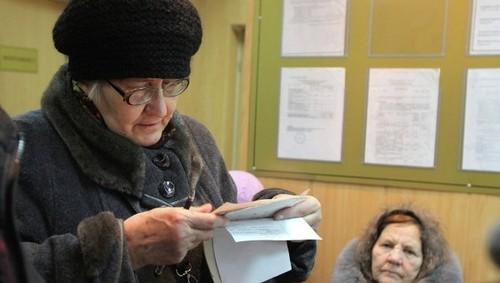 Северный стаж для пенсии для женщин в 2017 году