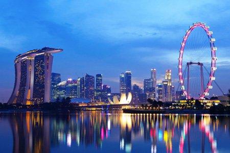 Сингапур снова возглавил рейтинг самых дорогих городов для жизни