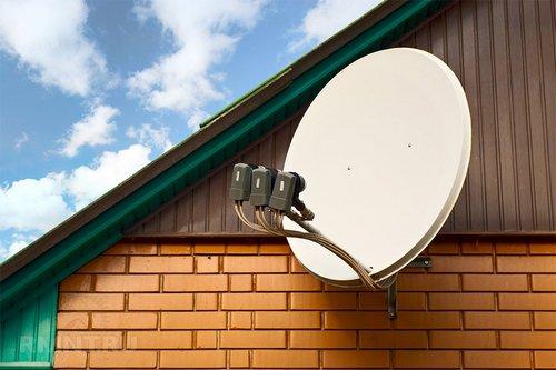 Спутниковое ТВ: как самостоятельно смонтировать инастроить оборудование