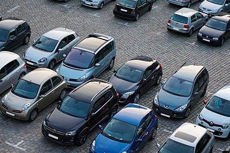 Столичные парковки станут бесплатными по воскресеньям и праздникам