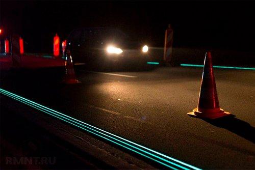 Светоотражающие ЛКМ: световозвращающие краски со стеклошариками