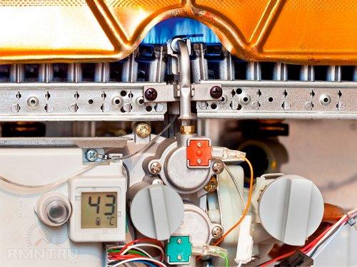Устройства удаленного контроля и поддержания температуры в доме