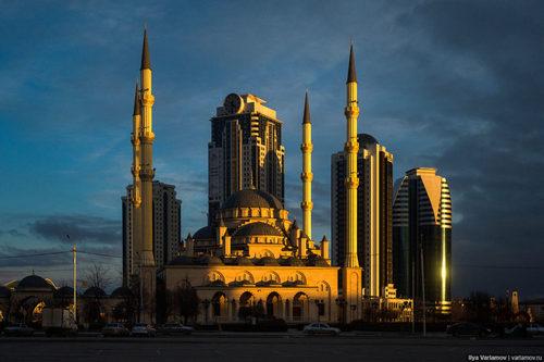 Будет ли повышение пенсионного возраста в Чечне