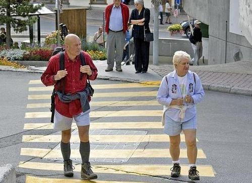 Как в Европе повышают пенсионный возраст