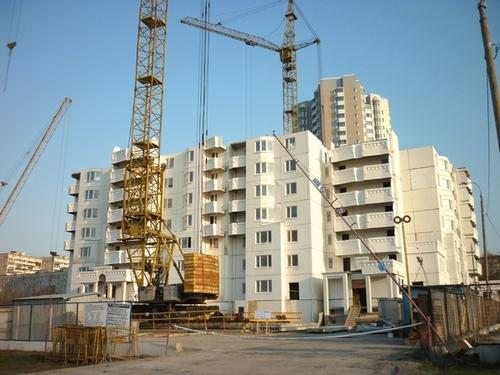 Программа реновации в Москве на 2019 год
