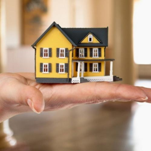 Приватизированное жилье