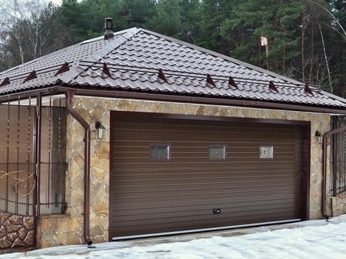 Как переоформить гараж?